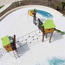 Seabreeze Estate Playground