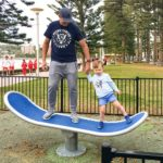 North Steyne Manly Playground