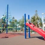 Semaphore Play Space