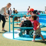North Steyne Manly inclusive playground