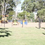 The Big Dam Playground