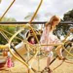 Waverley Park Playground