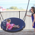 Dampier Town Centre Play Space