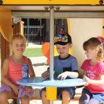 Eaton Family Centre Playground