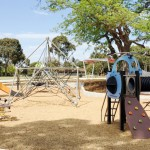 Loyola Road Park Playground