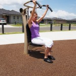 Talloway Fitness Stations
