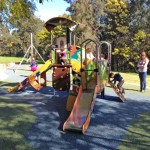 Tench Reserve Playground