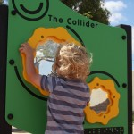 Inclusive Play at the Common Whiteman