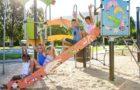 Shang Street Park, Mooroobool, Cairns