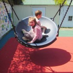 Play equipment for special needs