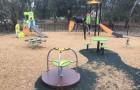 Darling Park, Malvern