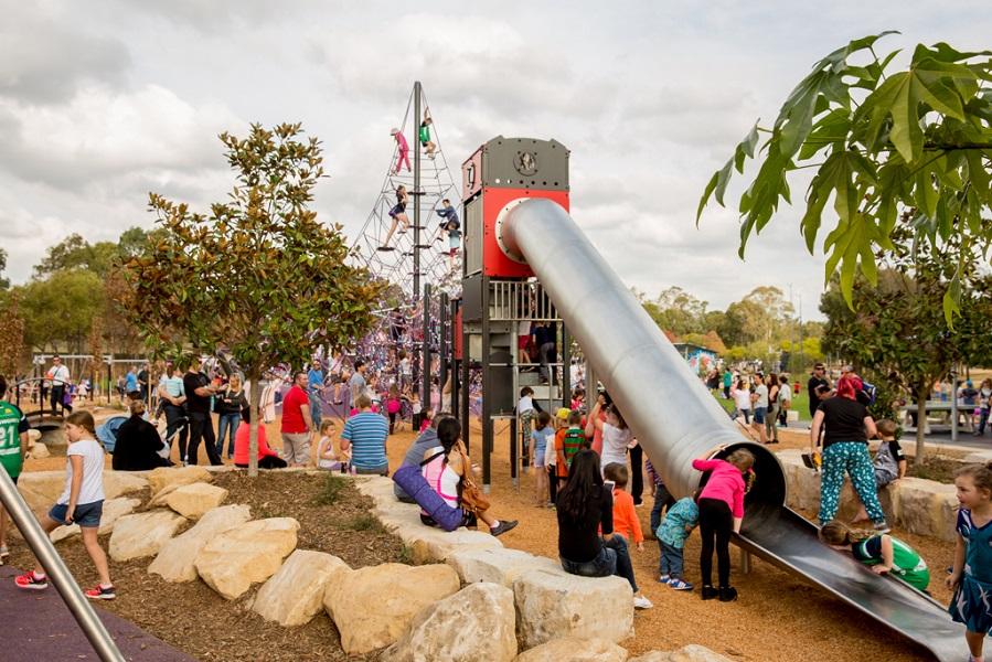 Birriwa Playground