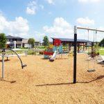 The Ponds Playground
