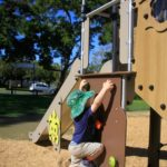 Joe Foster Park playground