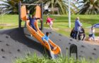 NSW - Tamworth Regional Playground