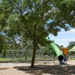 Barkly Gardens Playground