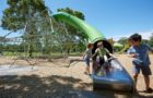 VIC - Barkly Gardens Playground