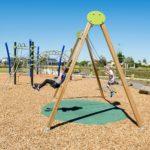 St Clair Precinct 5 Playground