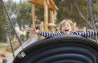 SA - Tidlangga Playspace and Pocket Orchard, North Adelaide