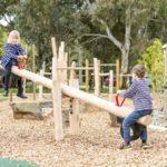 Tidlangga Park Playground