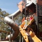 Banjo Paterson Tower Playground
