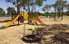 SA - Avoca Dell Reserve Playground