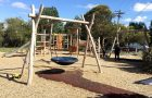 VIC - Turner Reserve Playground