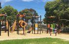 SA - Kesmond Reserve Playground
