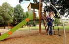 VIC - Liddy Street Playground