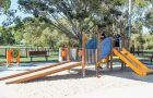 QLD - Grahame Stewart Park Inclusive Playground