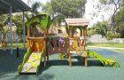 QLD - Lions Park Moranbah Playground