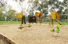 VIC - Hall Reserve Playground