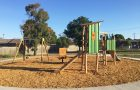VIC - Dobell Avenue Reserve Playground