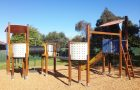 VIC - Shand Reserve Playground