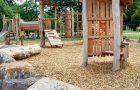 VIC - Taradale Mineral Springs Nature Playground