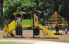 NSW - Airey Park Playground