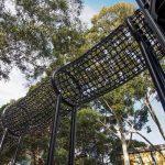 Albert Sloss Reseve Playground Tower
