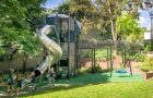 NSW - Albert Sloss Reserve Sydney
