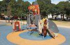NSW - Auburn Park Playground