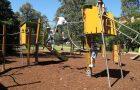 NSW - Austin Park Playground