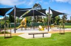 WA - Bromley Street Reserve Playground