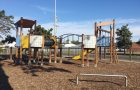 VIC - Harvey Park Playground