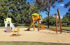 QLD - Balis Street Park Playground