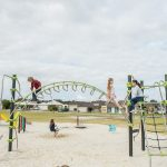 Lennox Reserve Play Space