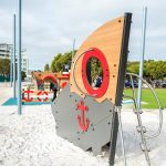 North Coogee SS Wyola Tug Boat Playground