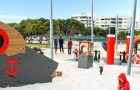 WA - North Coogee Bespoke Playground