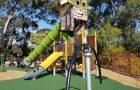 SA - Hill Top Playground
