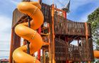 VIC - Community Bank Adventure Playground, Wallan