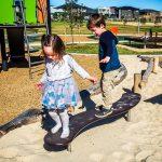 Reserve 871 The Ponds Playground