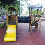 Rocks Riverside Park Junior Playground